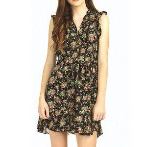 NWT Short Summer dress